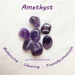 Amethyst wm - small